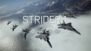 Strider 1 Trigger Intro