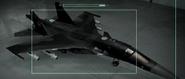 Su-34 Razgriz color Hangar