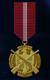 AC7 Gold Marksman Medal