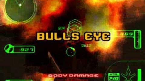 Ace Combat 3 JP - Mission 00 Game Show