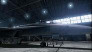 Mobius Super Hornet VR Hangar