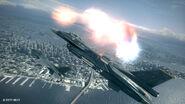 Nimbus missiles