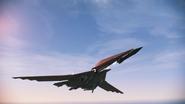 ADA-01B VQ MPBM Launch