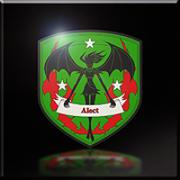 Alect squadron emblem