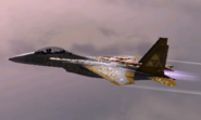 F-15SE ZELDA Flyby 1