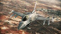 F-16C color1 ACAH
