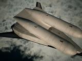 Single-stage-to-orbit