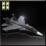 Su-34 -Black Duck- icon