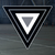 AC7 The Principality of Belka (Low-Vis) Emblem Hangar