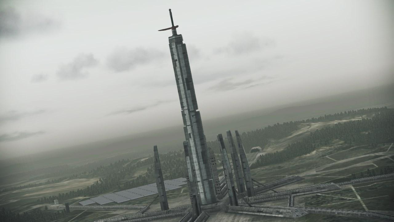 Excalibur Infinity Acepedia Fandom Powered By Wikia