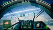 AC7 T-50 Cockpit Arsenal Bird 2