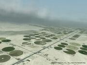 Jilachi Desert
