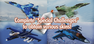 November 2014 Challenge Event - Banner