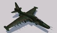 Su-25TM Event Skin 01 Hangar