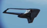 X-49 -Rena Hirose- Flyby1