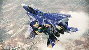 F-15E -CHIHAYA-