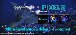AC Infinity x Pixels banner