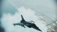 Rafale M Mobius8 Flyby 3