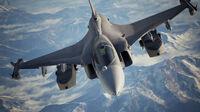 AC7 Gripen E Flyby