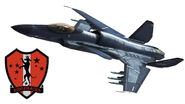ASF-X Ridgebacks