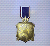 Ace x sp medal the mark of vioarr