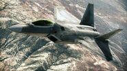 F-22A (ACAH)