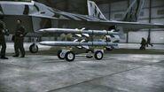 F-22A 4AAM (ACAH)