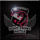Night Crows Battle Emblem