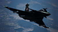 AC7 CHASSEUR Assault Record Skin