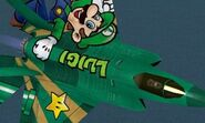 F-35B Luigi