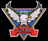 Air Combat 22 AF19th 'Aces'