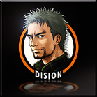 Dision Infinity Emblem