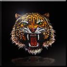 Heihachi's Emblem - Tekken