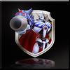 Omegamon - Digimon World emblem