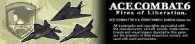 Razgriz Aircraft Banner