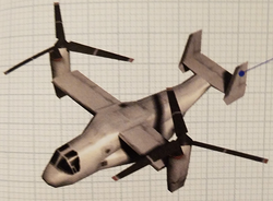 V-22 AC04 Perfect Guide
