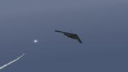 B-2flare