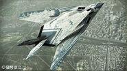 F-117A -YUKIHO-