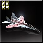 MiG-29A -Dragon-