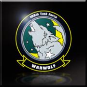Warwolf sqrn emblem