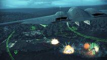 B-2 drops MGPB (ACAH)
