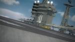 Emmerian Aircraft Carrier Deck