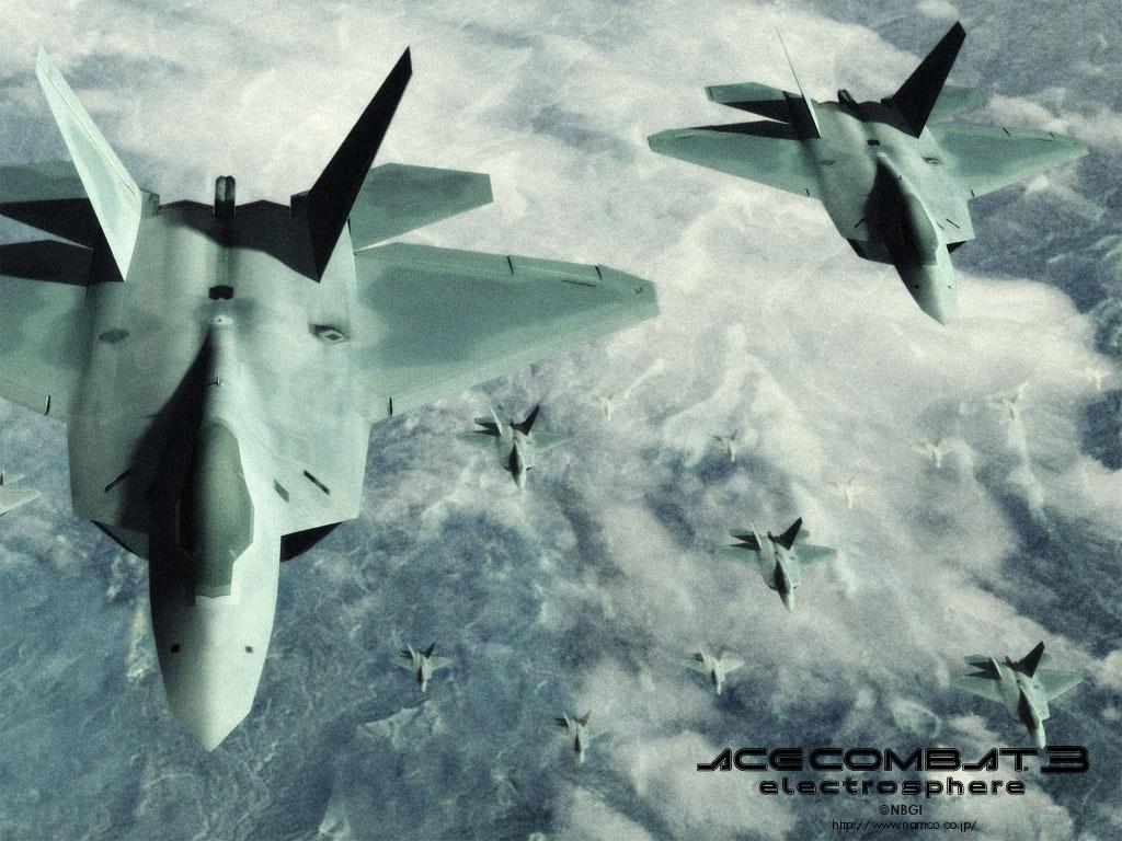 User Blog:Warwolf 1/Ace Combat 3 Remake Idea.