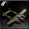 P-38L Event Skin -01 Icon