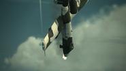 Rytsary Flyby 3