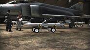 SAAM F-4E (ACAH)