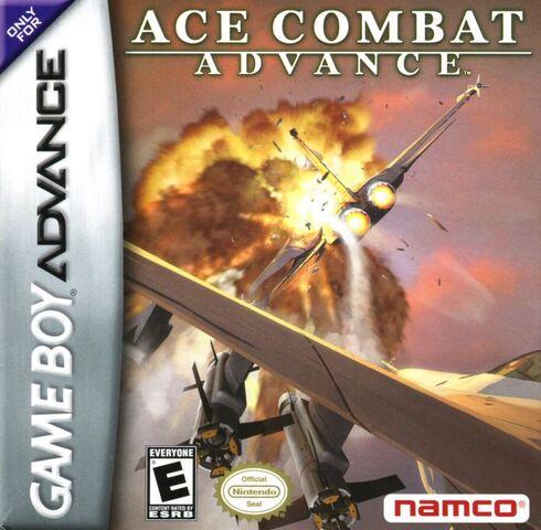 File:Ace Combat Advance Box Art.jpg
