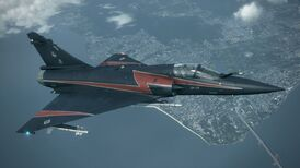 Mirage 2000-5 ADVANCED