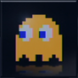 PAC-MAN 03 Infinity Emblem