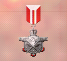 Ace x2 mp medal iron wings